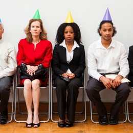 Edoomark: il lavoro non è solo sacrificio Elogio del saper fare festa