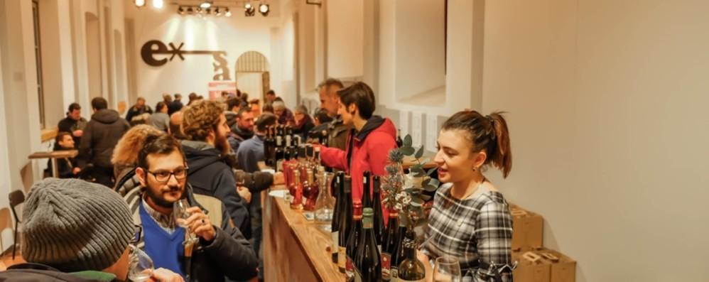 Fiera dei vini in Sant'Agata