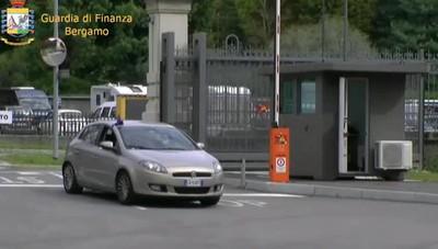Frode fiscale milionaria scoperta dalla Guardia di Finanza di Bergamo