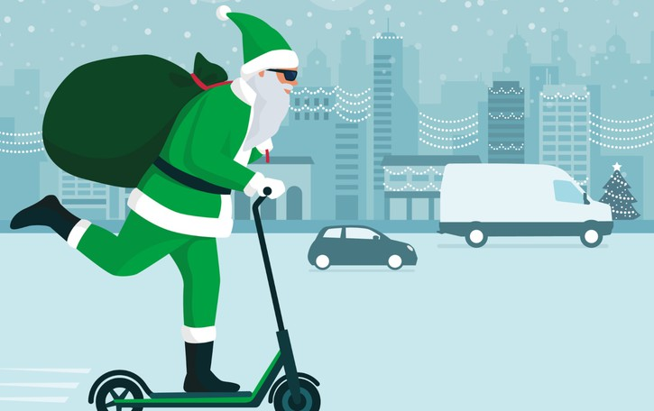 Idee regalo per un Natale ecosostenibile a Bergamo e in provincia