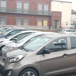 Il regalo di Natale per gli automobilisti Fara d'Adda, via il ticket dai parcheggi