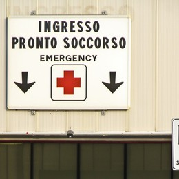 Incidente a Entratico, quattro feriti Traffico in tilt sulla ss42 in Valcavallina