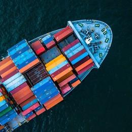 La nuova logistica riscrive le regole globali dell'export