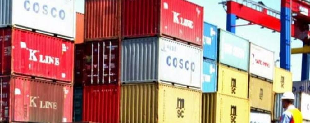 La ripresa dell'export bergamasco non è un caso