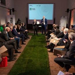 La sostenibilità di Bergamo in 14 storie  d'impresa