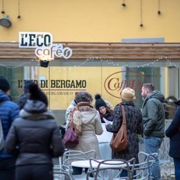 «Nedàl a Pùt» Con l'Eco café