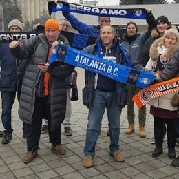 Qui Kharkiv (finalmente): la grande attesa dei 500, arrivati contro ogni imprevisto