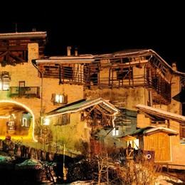 Rango, il borgo trentino con il mercatino diffuso