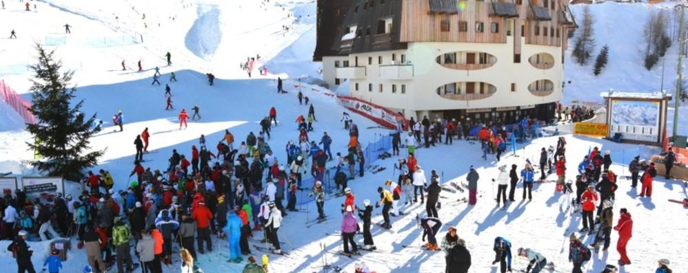 Rivoluzione in pista: addio Brembo Ski Benvenuto «Foppolo-Carona Ski»