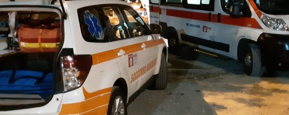 Tragico incidente nel vicentino La Val Gandino piange il piccolo Davide