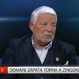 TuttoAtalanta, Spagnolo annuncia il ritorno di Zapata