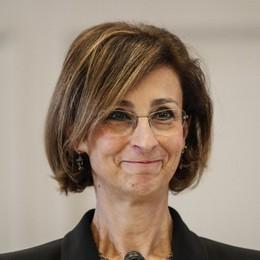 Una donna alla guida della Consulta, bel segnale