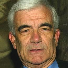 Una vita per la politica e il prossimo Oggi l'ultimo saluto a Fiorenzo Cortinovis