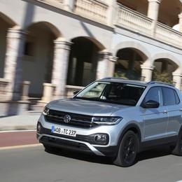 Volkswagen T-Cross Si amplia la gamma
