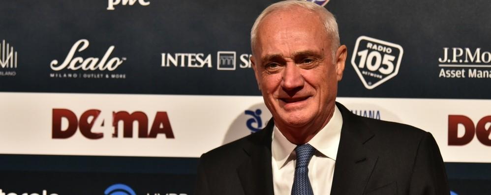 «A Bologna servirà una grande prova» Percassi suona la carica per il campionato