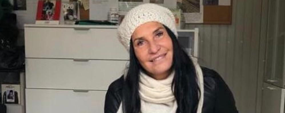 «Adottate un amico a quattrozampe» L'appello di Lara Magoni - Video