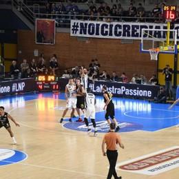 Basket: è sfida fra Bergamo e Treviglio  Domenica di derby al PalaAgnelli