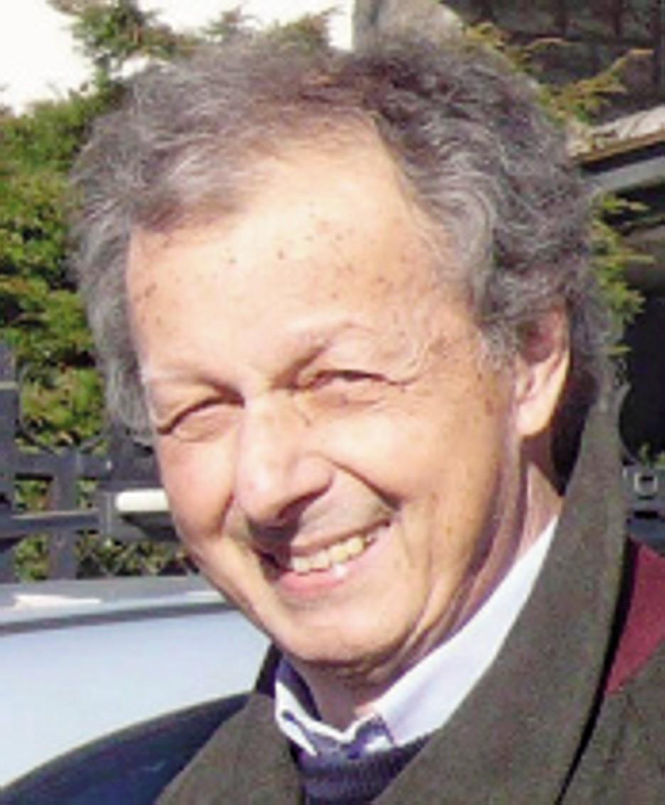 Marzio Mazzoleni