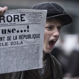 """""""L'ufficiale e la spia"""" di Polanski, j'accuse con pasticcio"""