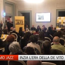 Maria Pia De Vito style Pioggia di stelle al Bergamo Jazz