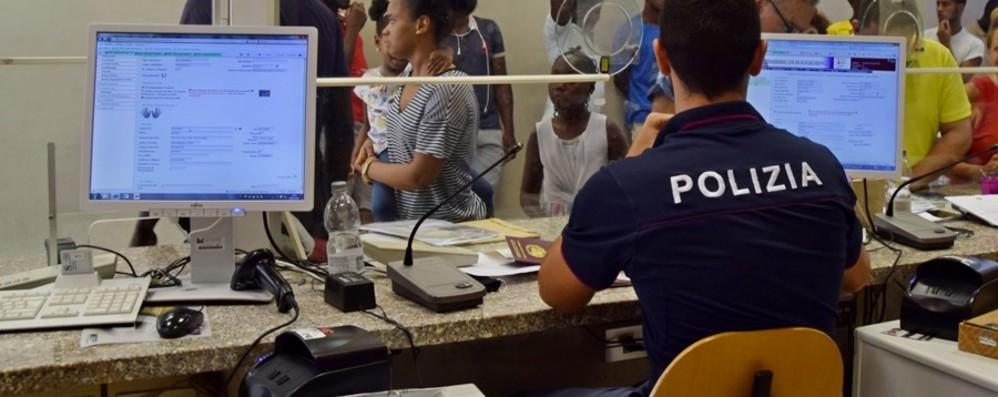 Passaporti, boom di pratiche +2.263 100 mila euro da ammende non pagate