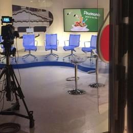 «Bergamo in diretta», segui qui la diretta Segui qui la puntata sui Comuni orobici