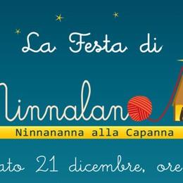 Ninnalana, sabato la festa alla Capanna Le storie di tre nonni: ricordi ed emozioni