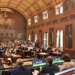 Redditi a Bergamo, sul podio tre avvocati    Ceci il più ricco del Consiglio - Infografica