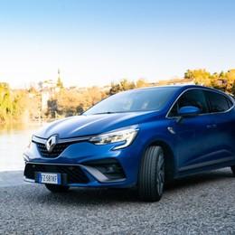 Renault Clio introduce nuove tecnologie