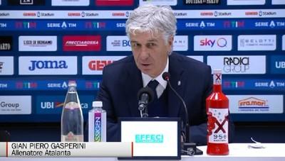 Atalanta, Gasperini: Siamo una squadra davvero forte