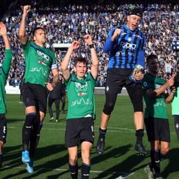 Atalanta, non sempre arrivano i gol Ma i 43 totalizzati sono da primato