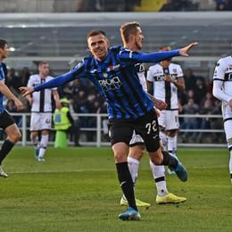 Atalanta-Parma 5-0. I nerazzurri non si fermano più, entra Zapata- Diretta