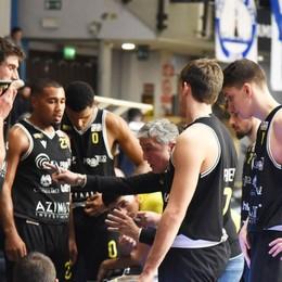 Basket A2, Cassa Rurale Treviglio a Rieti Bergamo, punti d'oro in palio con Tortona