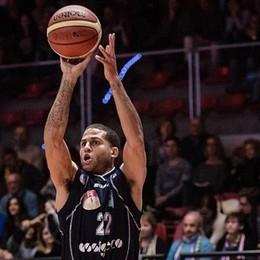 Bergamo Basket, c'è la fumata bianca Ingaggiato lo statunitense Jackson