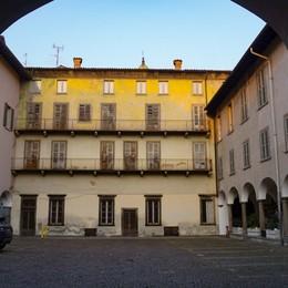 Bergamo, il futuro dell'Hotel Commercio Un  albergo a 4 stelle nel cuore della città