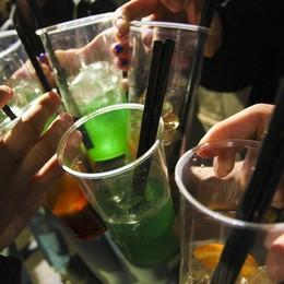 Colazione a base di alcol e poi a scuola  16enne ubriaco finisce in ospedale
