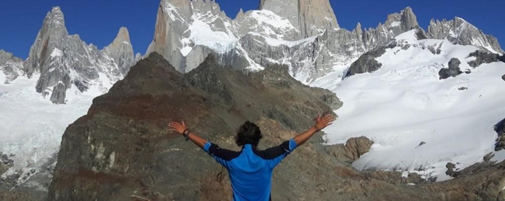 Da Gandino in viaggio in Sudamerica Con 20 euro al giorno, addio al lavoro fisso