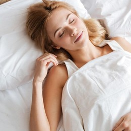 Dormire bene riduce il rischio cardiovascolare di tipo genetico