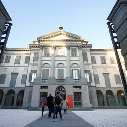 Ecco l'Accademia Carrara del futuro «Capolavori in prestito e lirica in mostra»
