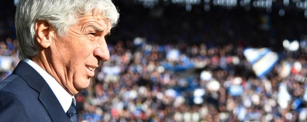 Gasp: «Con il Parma cerco continuità. Mercato? Solo per migliorarci»