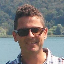 Grande lavoratore, solare e generoso Lurano ricorda  Mirko Pagani