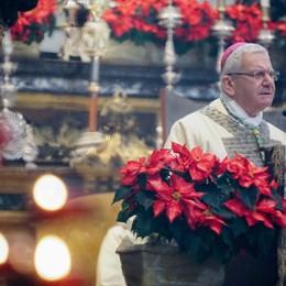 Il Natale, gli appuntamenti liturgici La notte del 24 Messa con il vescovo