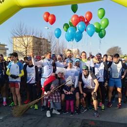In 700 alla mezza maratona del Brembo Palamini e Zenoni i vincitori- Foto/Video