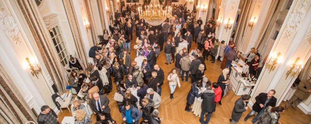In Slovenia il festival degli spumanti Oltre 100 etichette in degustazione