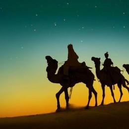 Inseguendo una stella La magica storia del Natale