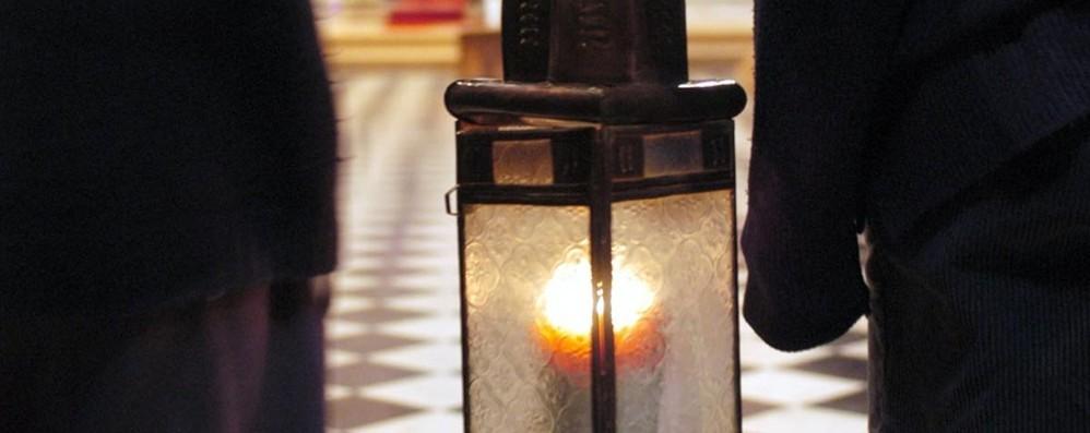 La luce del Natale trasforma la vita