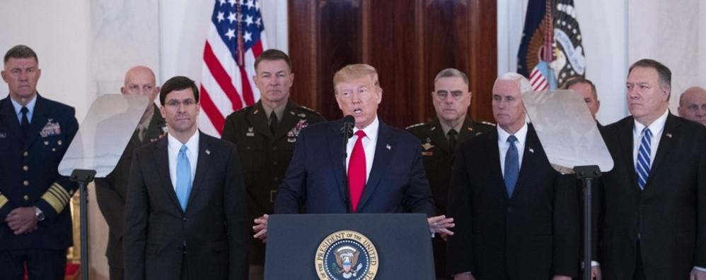 La reazione dell'Iran e la vera battaglia