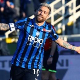 Le pagelle di Serina per L'Eco di Bergamo: Gomez il migliore