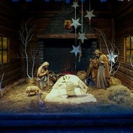 L'Eco di Bergamo vi augura un Natale sereno e pieno di gioia