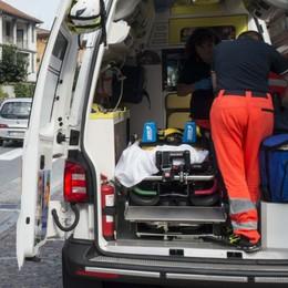 Marito e moglie intossicati da monossido In ospedale anche i tre figli piccoli